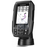 "Echosonda GPS GARMIN STRIKER Plus 4 4,3"" Chirp"