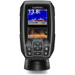 "GPS GARMIN STRIKER Plus 4CV kolor 4,3"" ClearVü™"