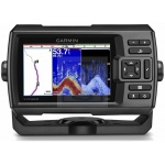 "GPS GARMIN STRIKER Plus 5cv kolor 5"" ClearVü™"